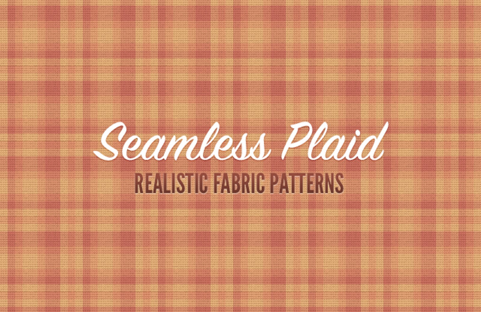 Seamless  Plaid  Patterns  Preview1