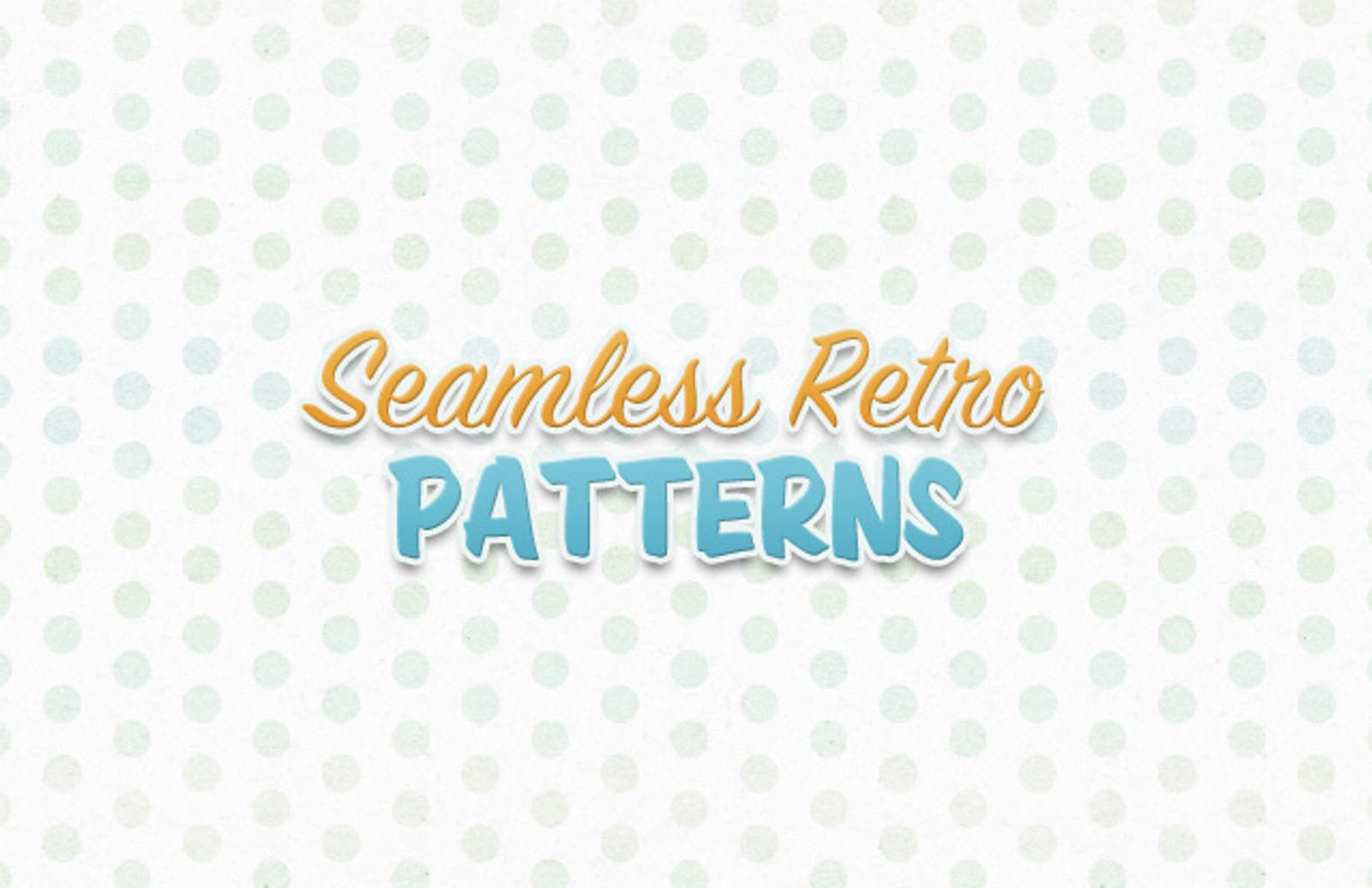 Seamless  Retro  Patterns  Preview1