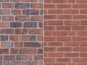 Seamless Brick Wall Textures 2