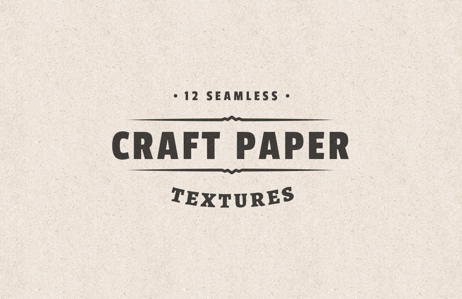 Seamless Craft Paper Textures 2 Preview 1