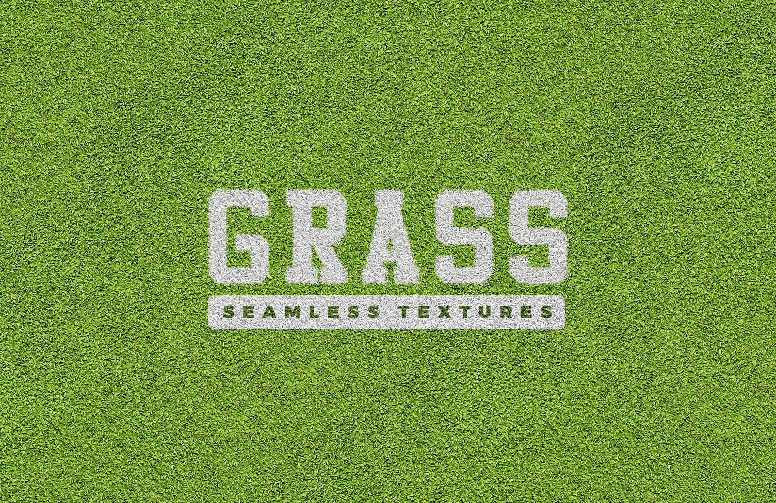 Seamless Grass Textures Preview 1