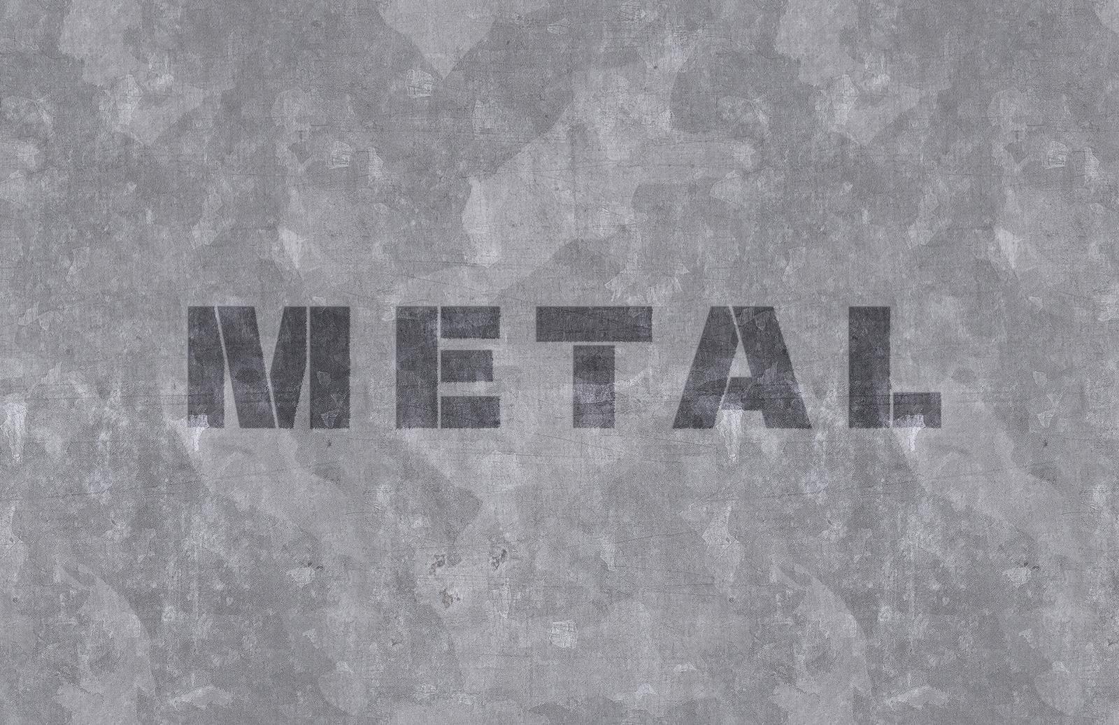 textures metal
