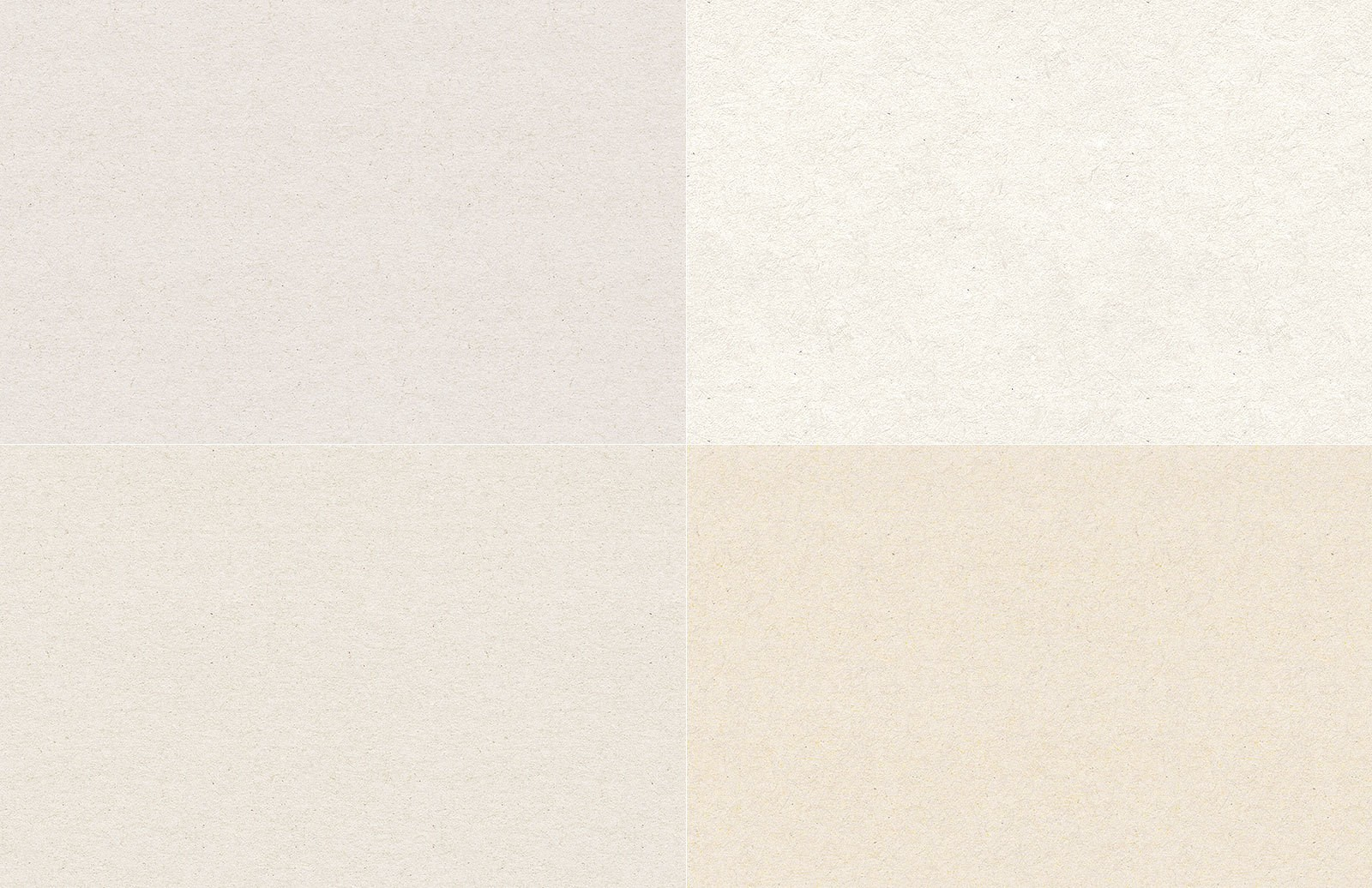 Seamless Rice Paper Textures