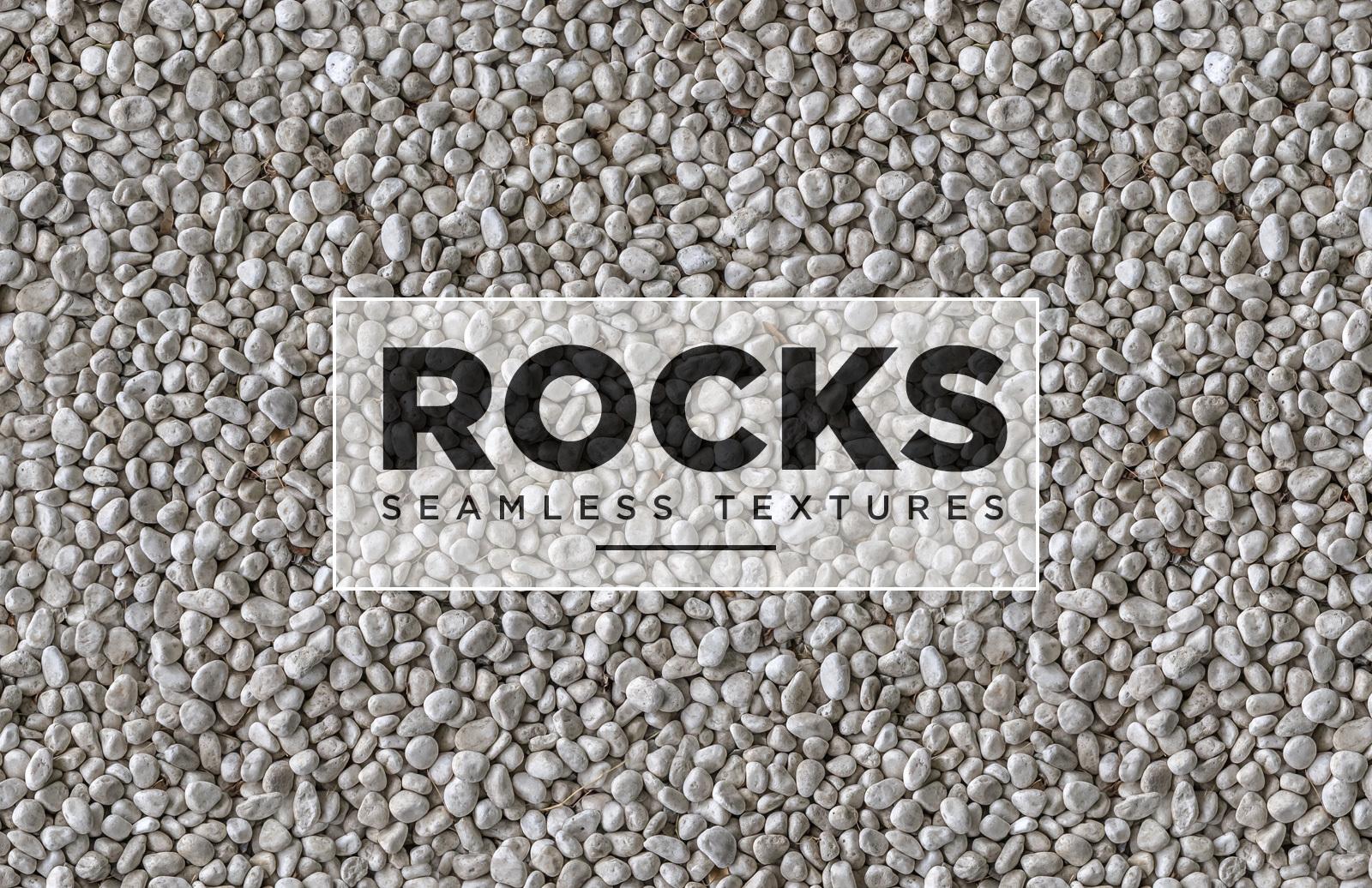 Seamless Rock Textures