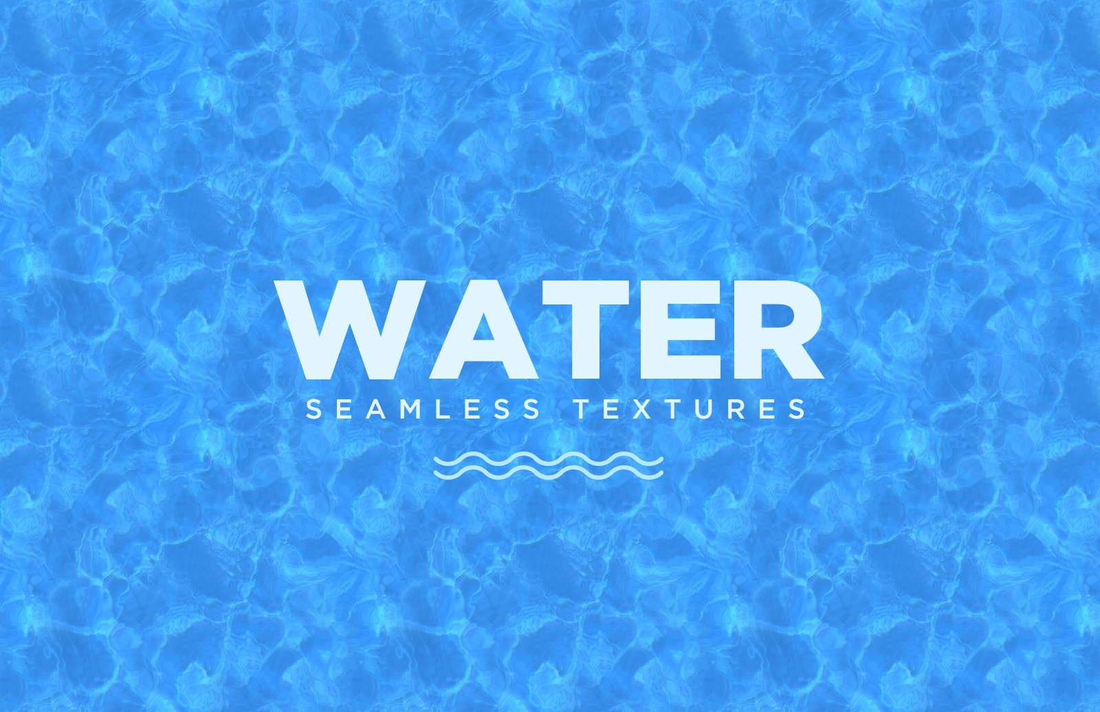 Seamless Water Textures Preview 1