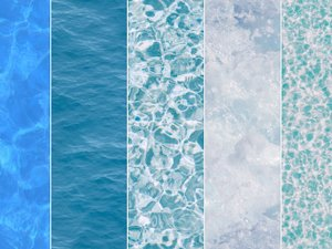 Seamless Water Textures 2