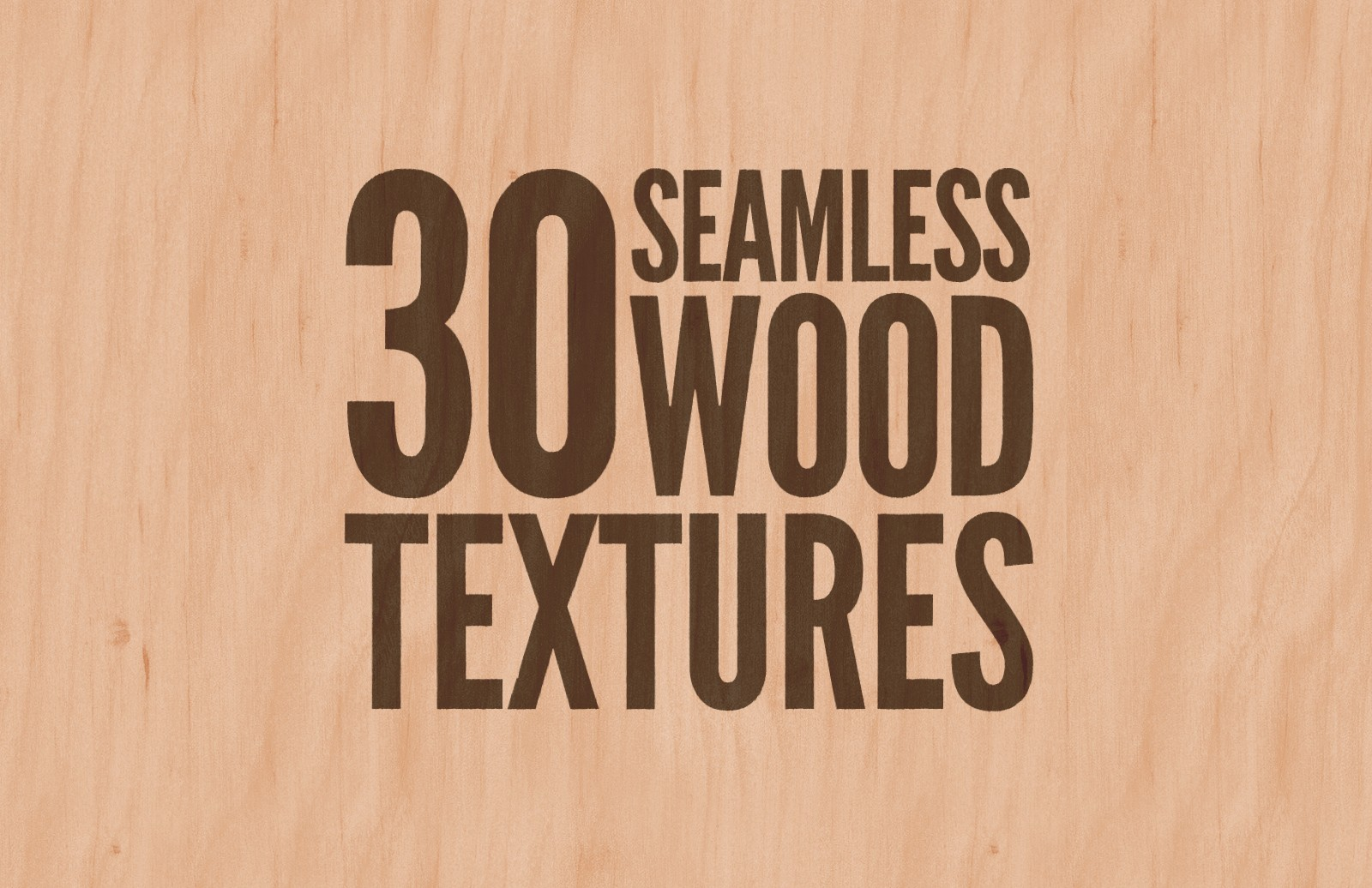 Seamless Wood Textures Bundle Preview 1