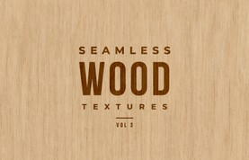 Seamless Wood Textures Vol 3