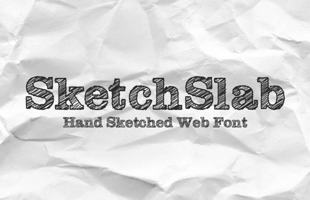Sketch Slab  Preview1A