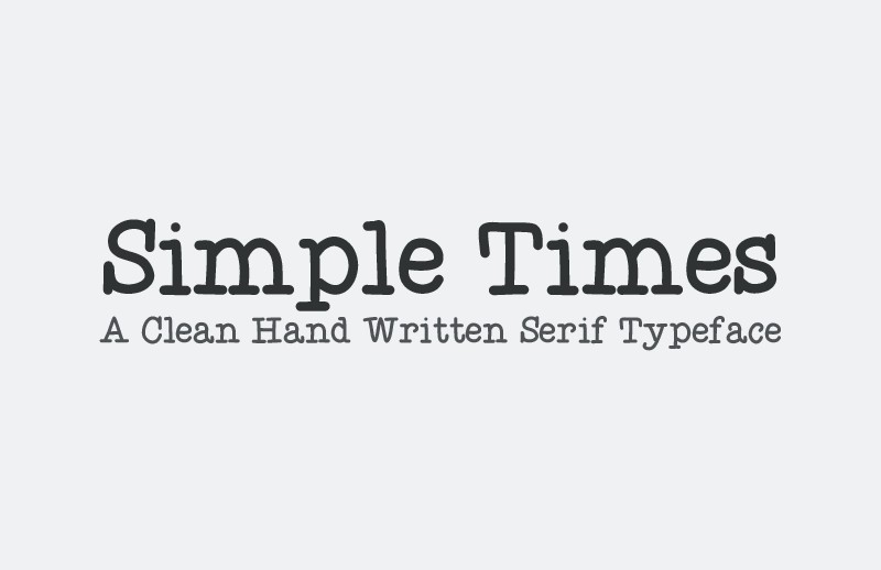 Simple  Times 800X518 1