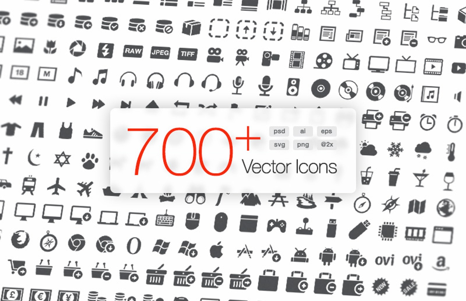 Signia  Vector  Icons 2  Preview 1C