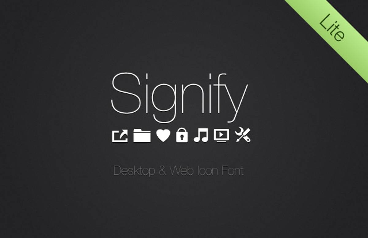 Signify Lite  Preview11