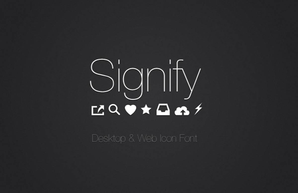Signify  Preview1