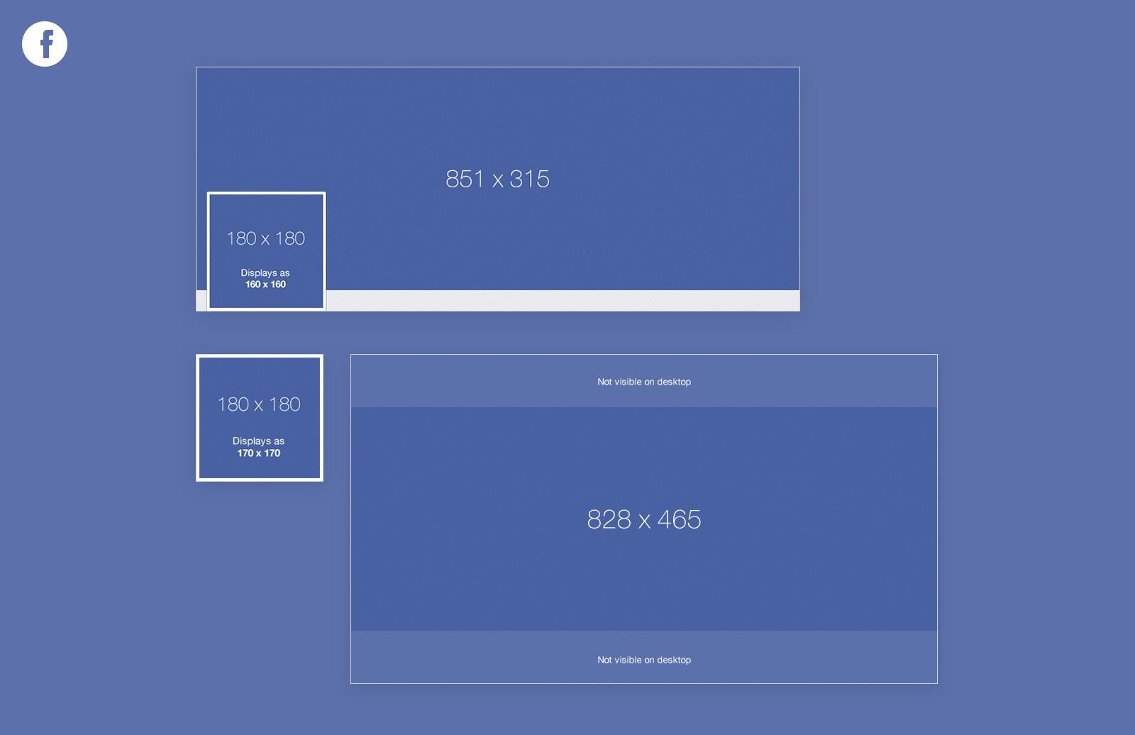Social Media Cover Templates Pack