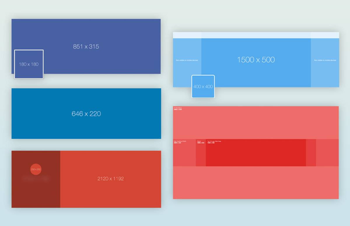 Social  Media  Design  Templates  Pack  Preview 6A