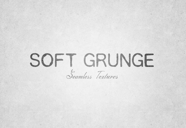 Soft Grunge Seamless Textures