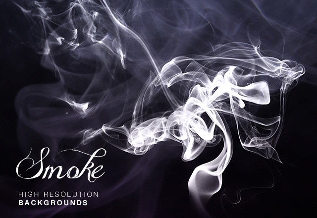 Smoke High Resolution Backgrounds 1
