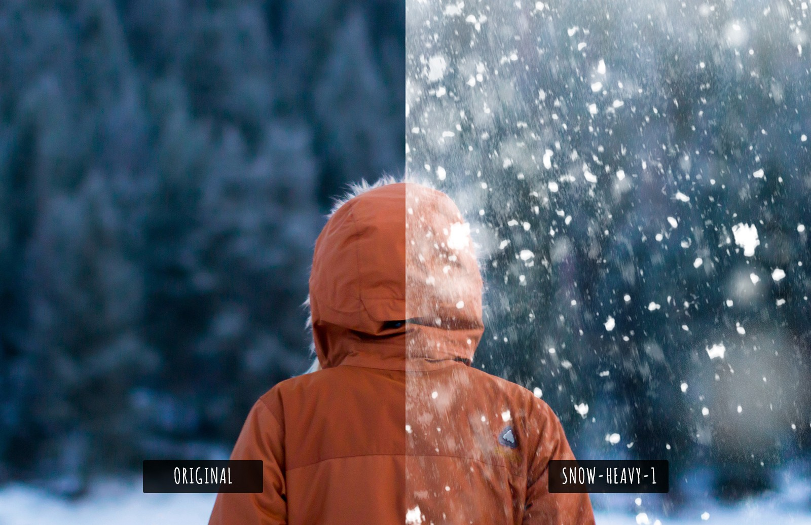 Large Snow  Overlays  Preview 2