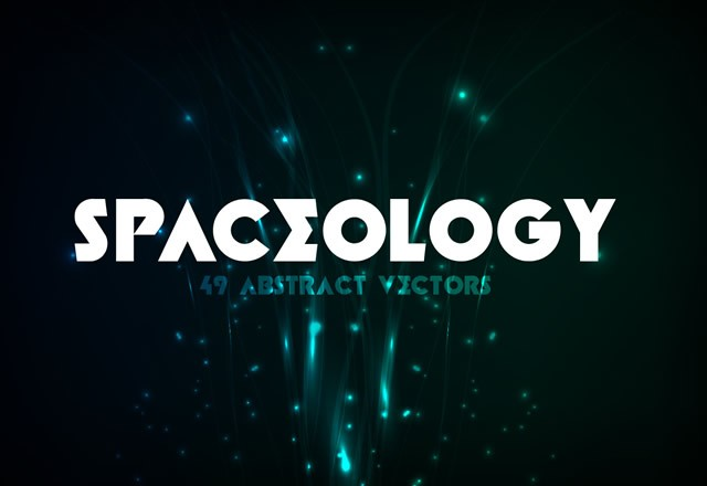 Spaceology: Abstract Vectors