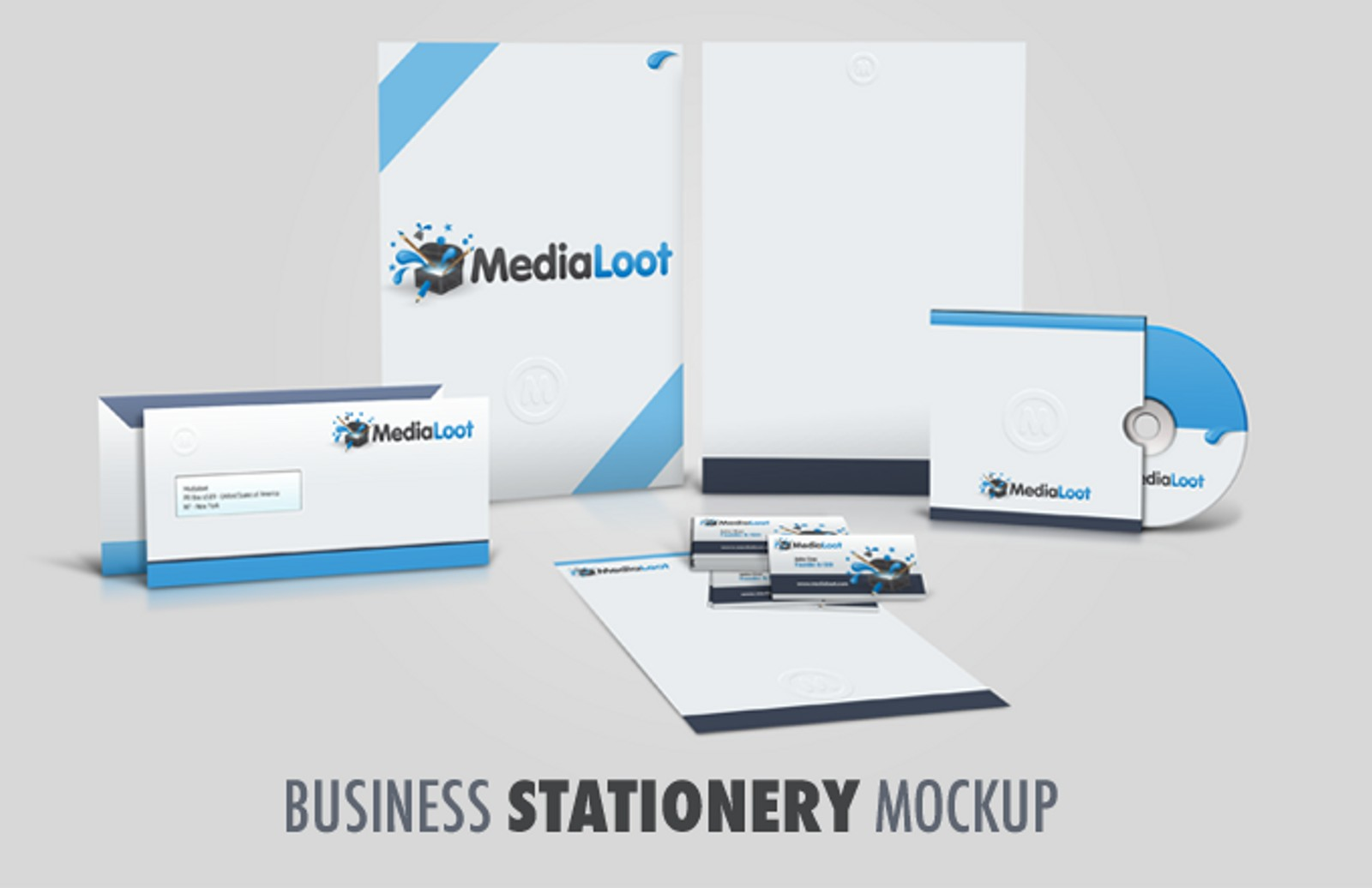 Stationery  Mockup  Preview1
