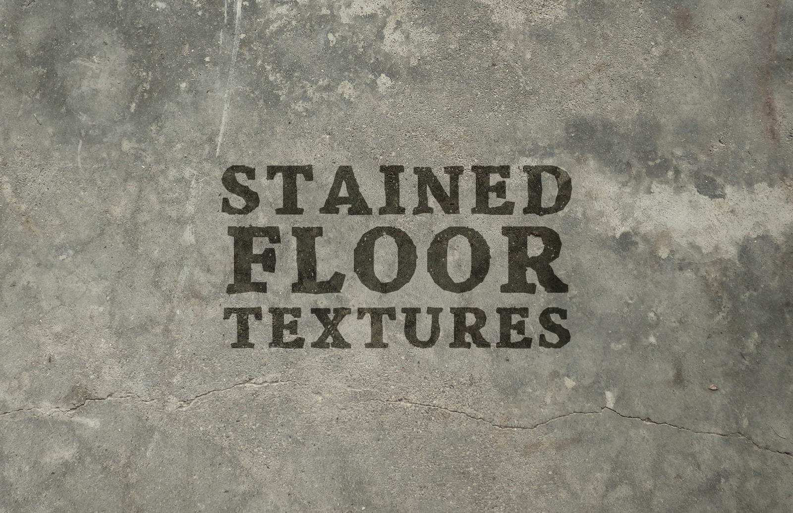 Stained Concrete Floor Textures