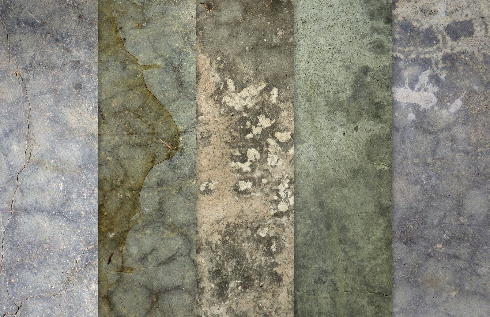 Stained Concrete Floor Textures 2