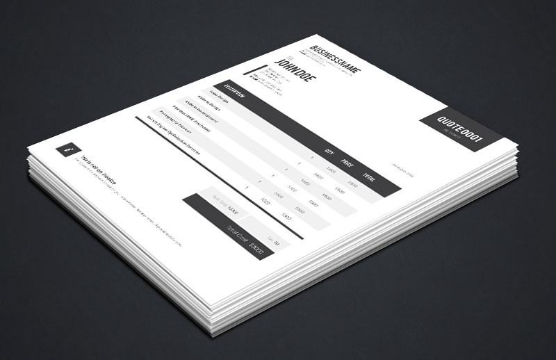 Stylish Business Client Pack 2