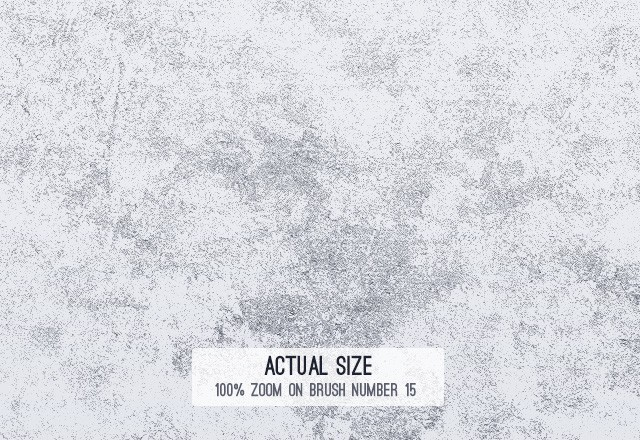 Large Subtle  Grunge  Brushes  Vol 1  Preview3