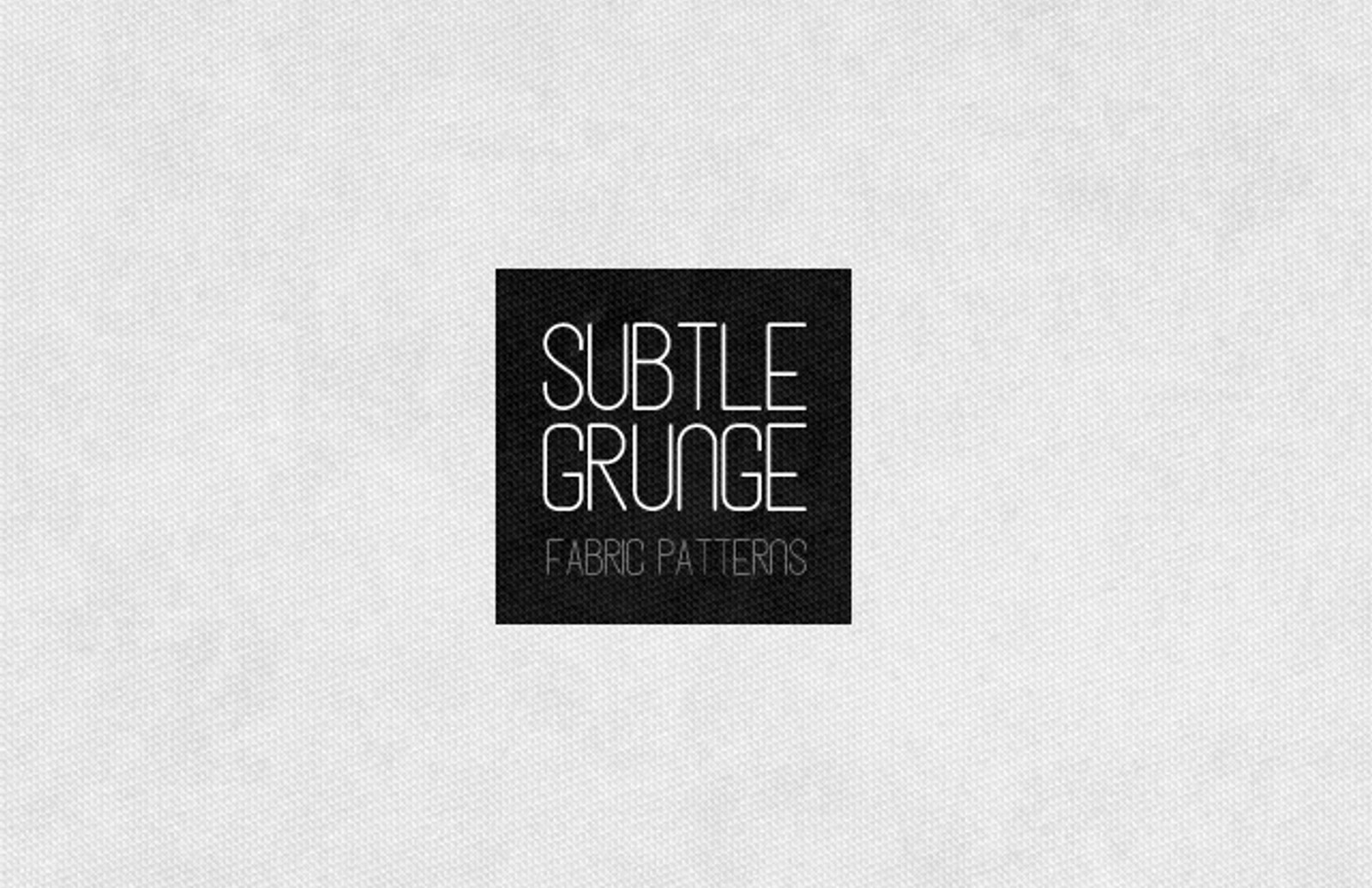 Subtle  Grunge  Fabric  Patterns  Preview1
