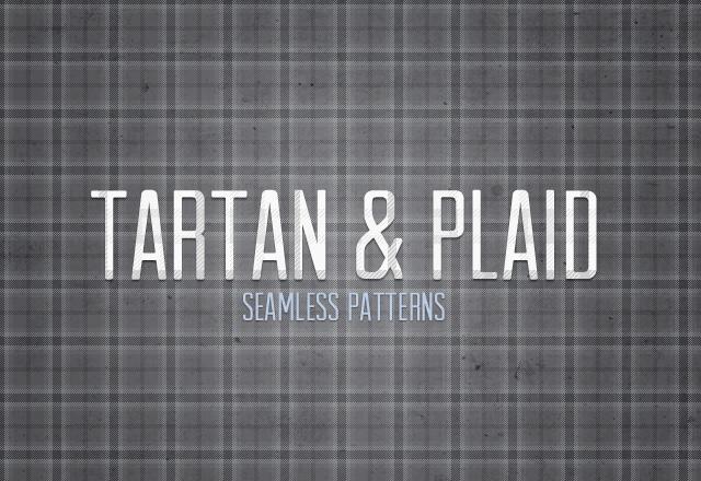 Large Tartan  Plaid  Patterns  Preview1