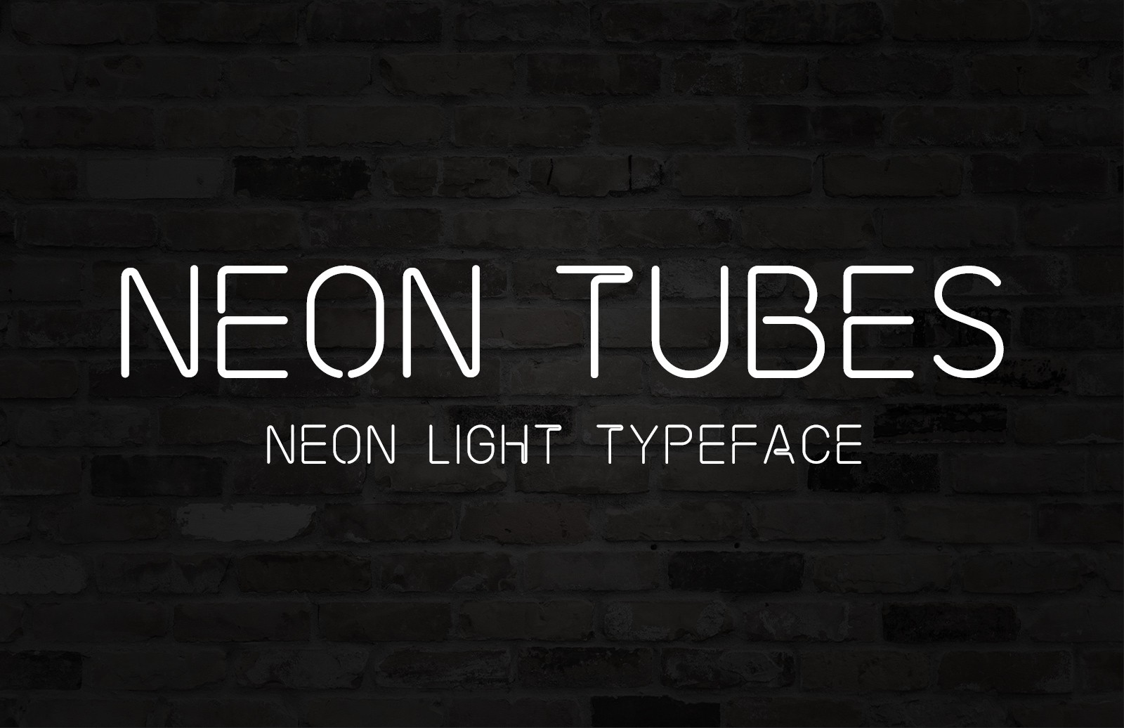 The Neon Font & Sign Collection 2