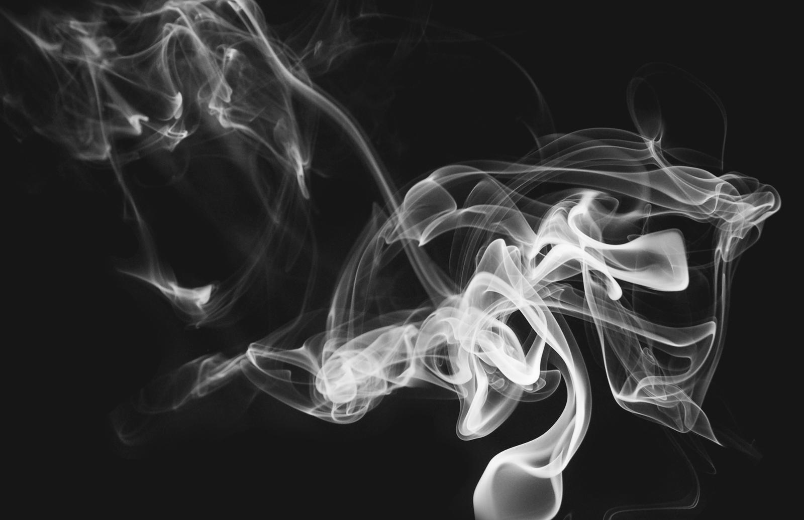 Smoke Transparent PNG & Brushes 2