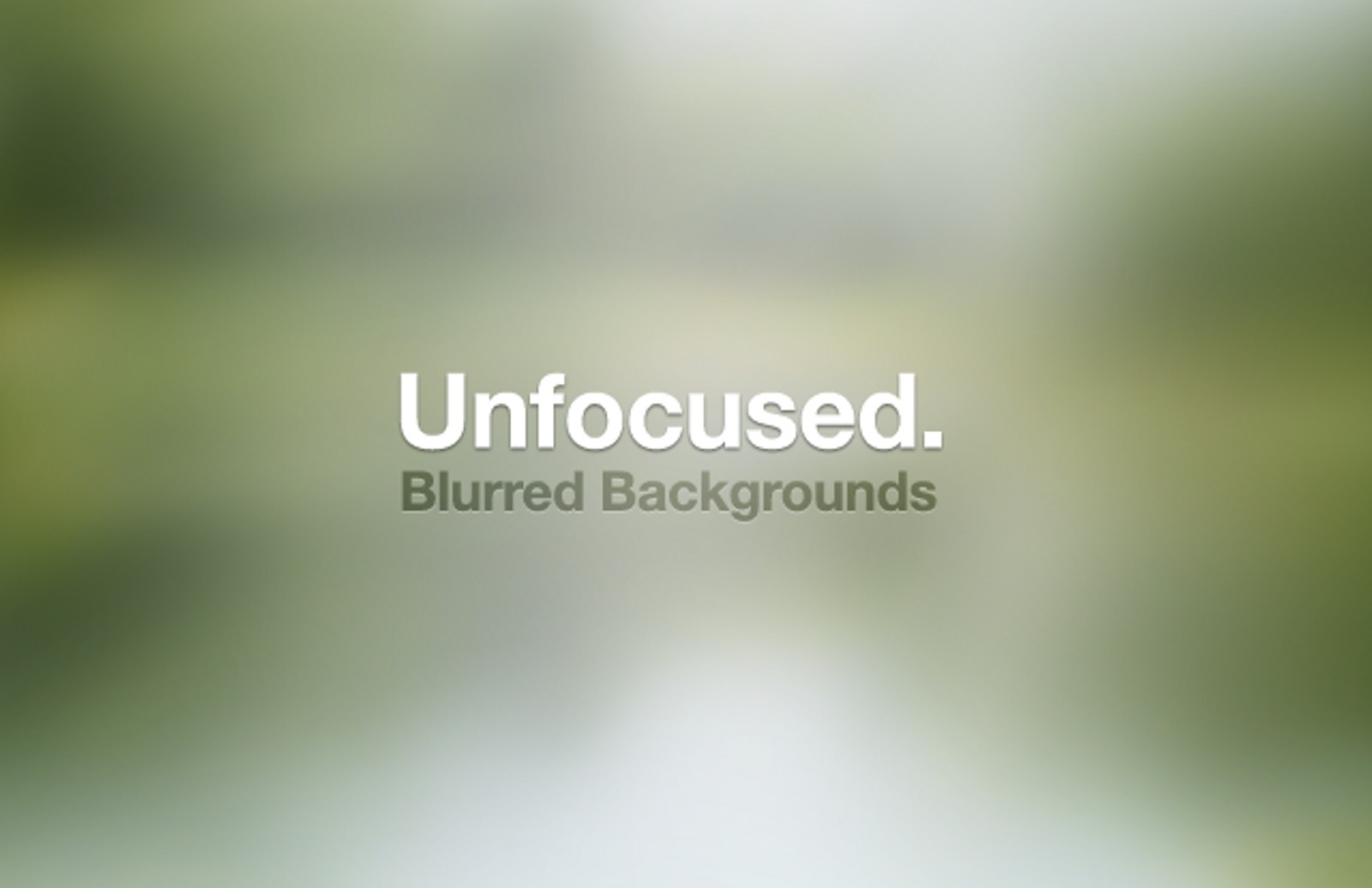 Unfocused  Blurred  Backgrounds  Preview1
