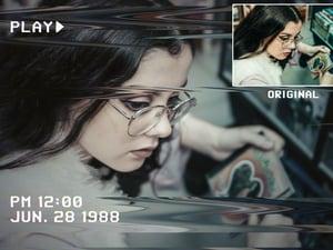 VHS Image Effect Generator 2