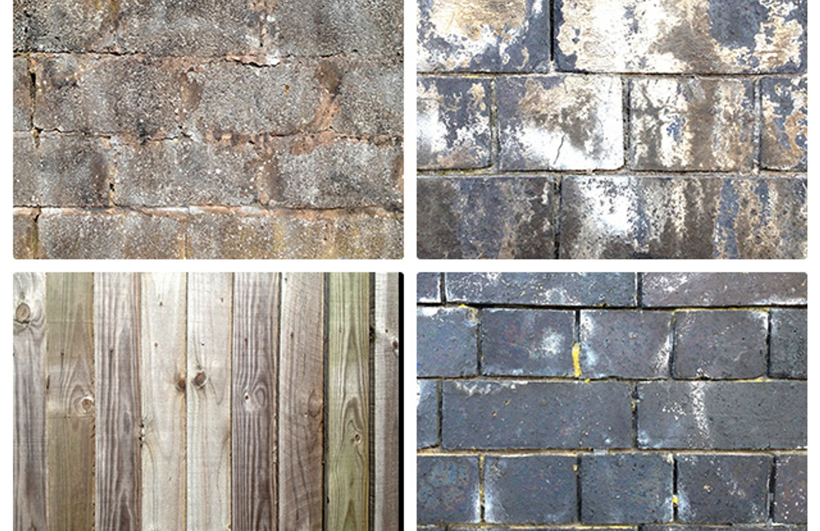 Various  Wall  Textures  Preview1