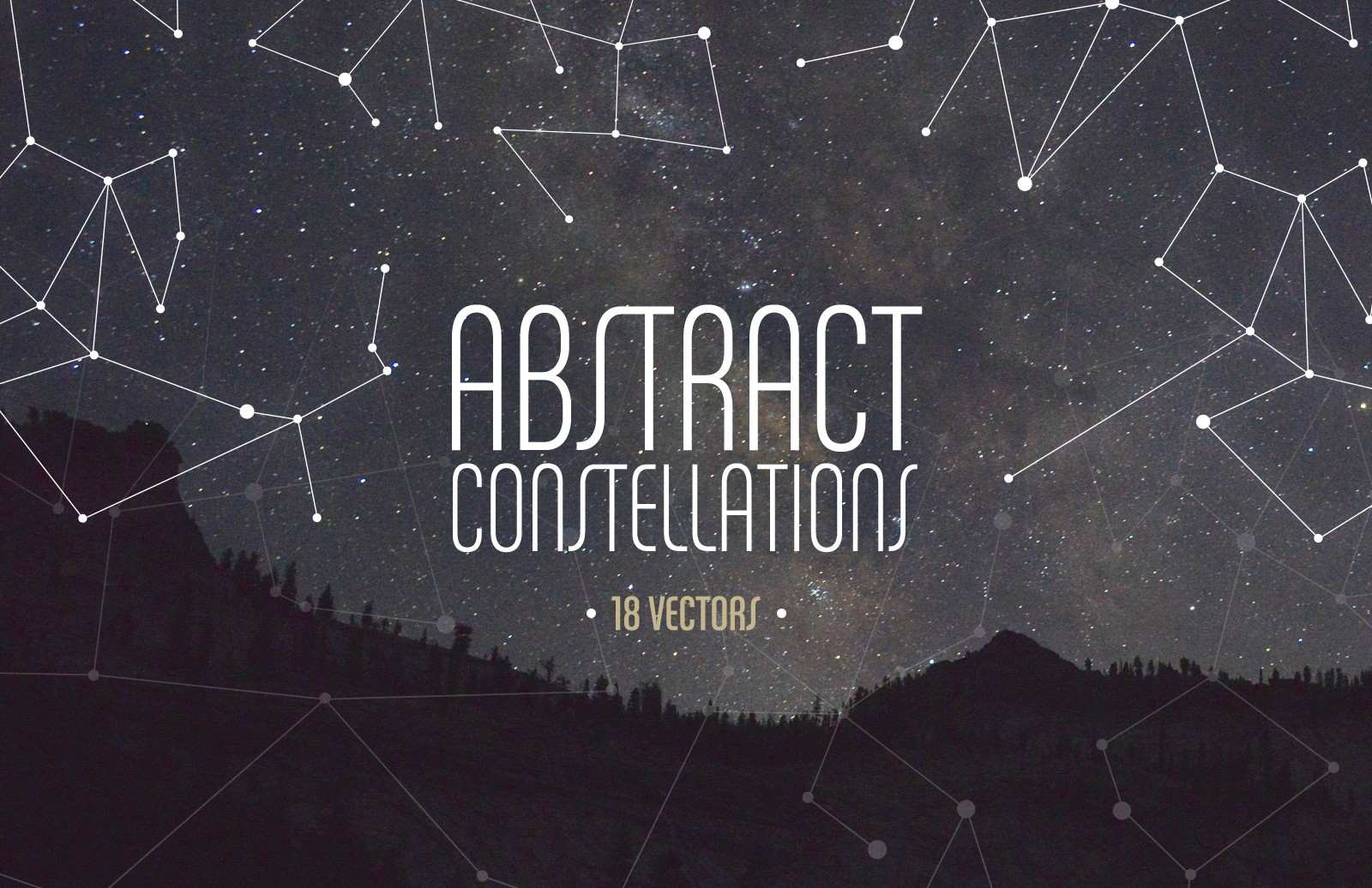 Vector Abstract Constellations