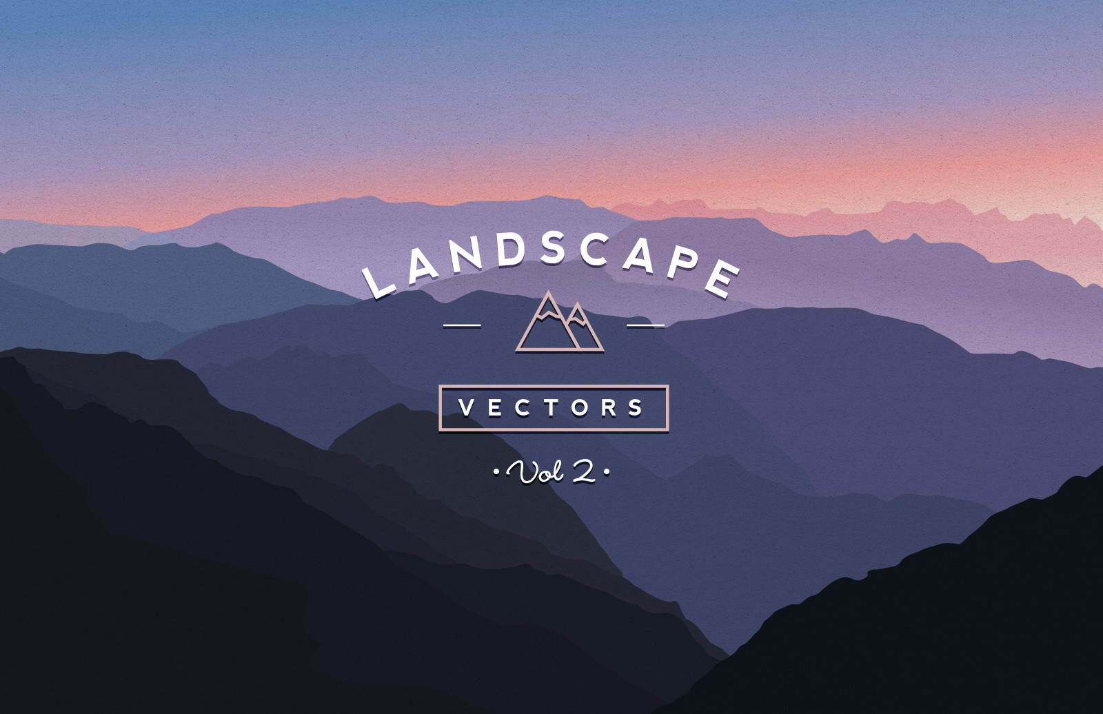 Vector Landscapes Vol 2