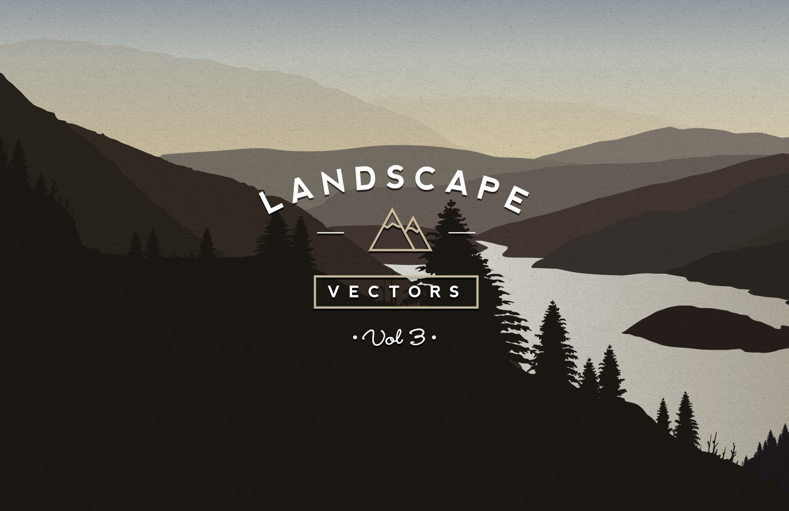Vector Landscapes Vol 3