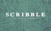 Vector Scribble Textures