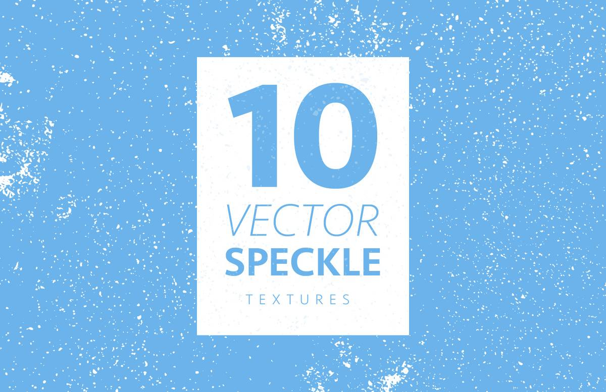 Vector  Speckle  Textures  Preview 1