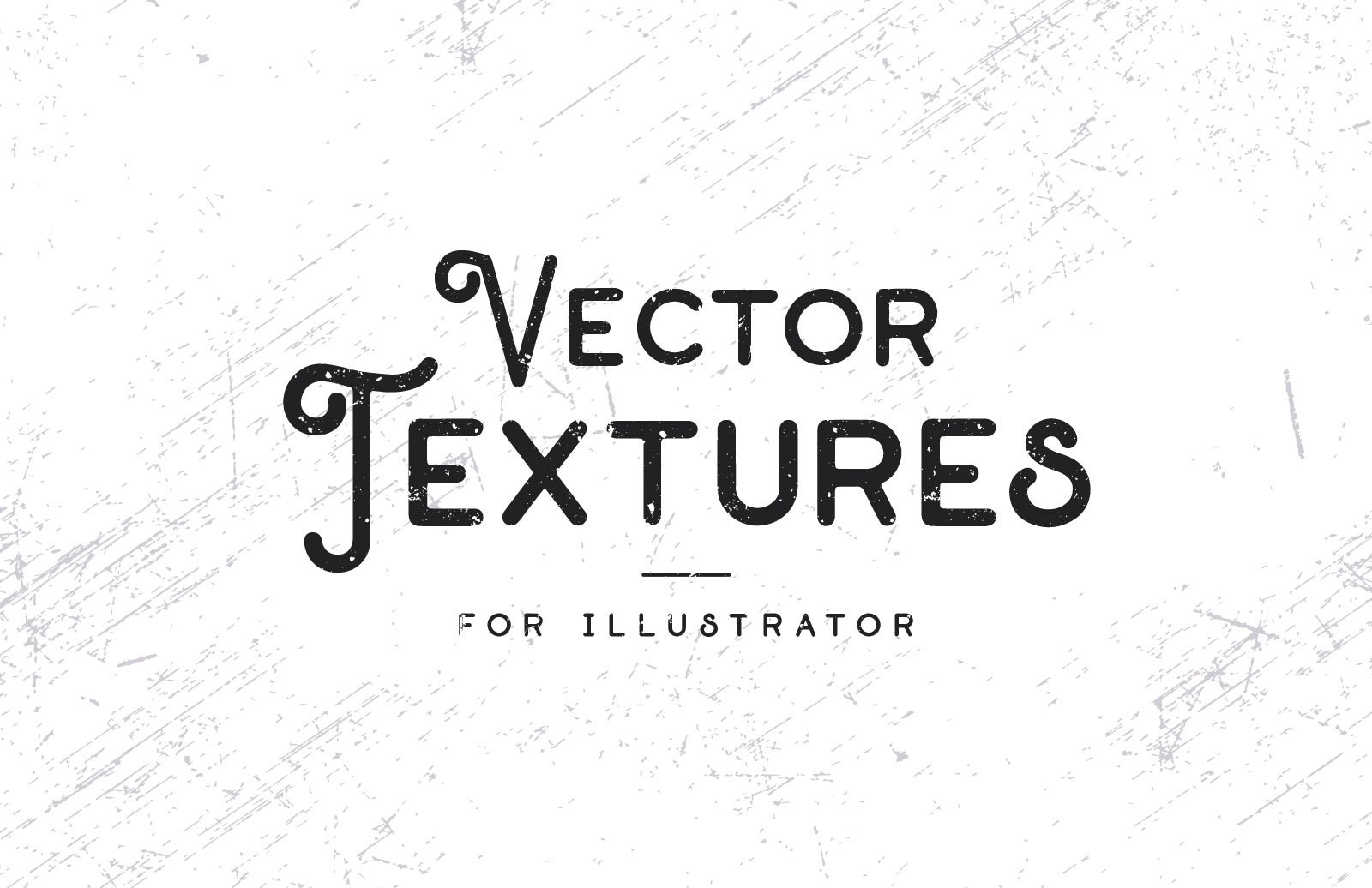 Vector Textures For Illustrator Preview 1