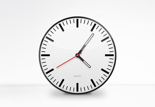 Vector  Clock  Face  Preview1