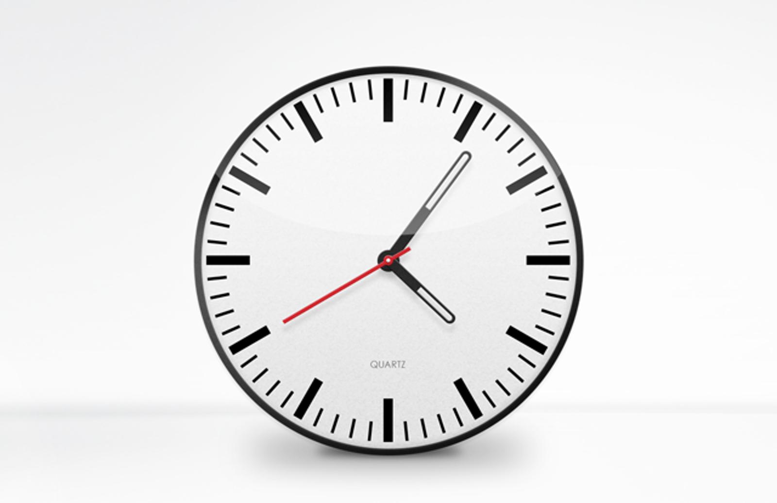 worksheet Clock Face free clock face vector psd medialoot preview1