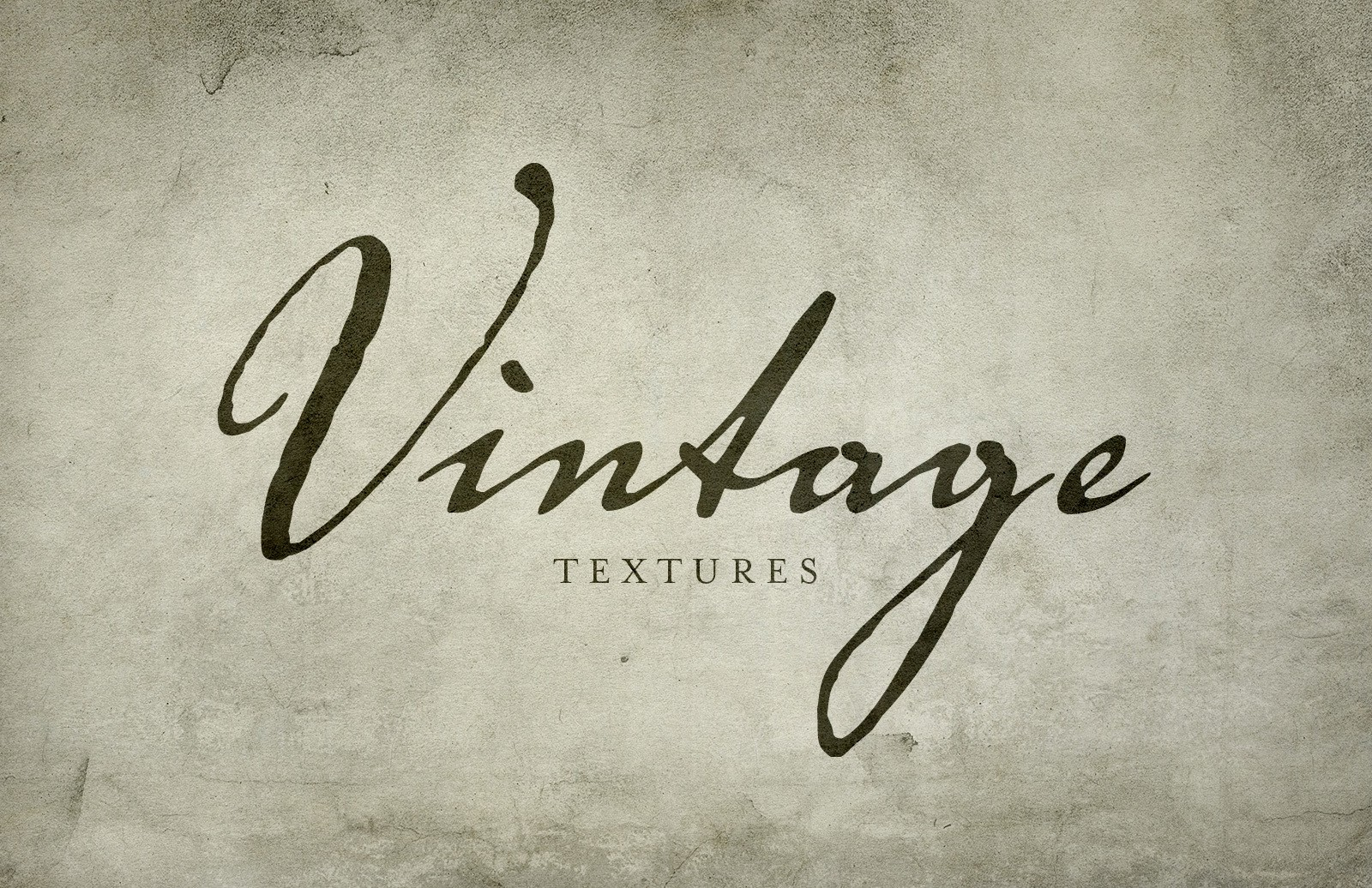 Vintage Texture Set Preview 1
