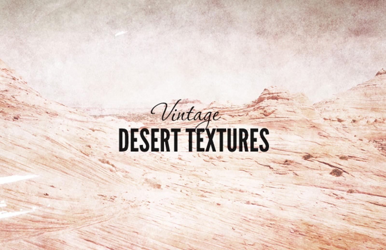 Vintage  Desert  Textures  Preview1
