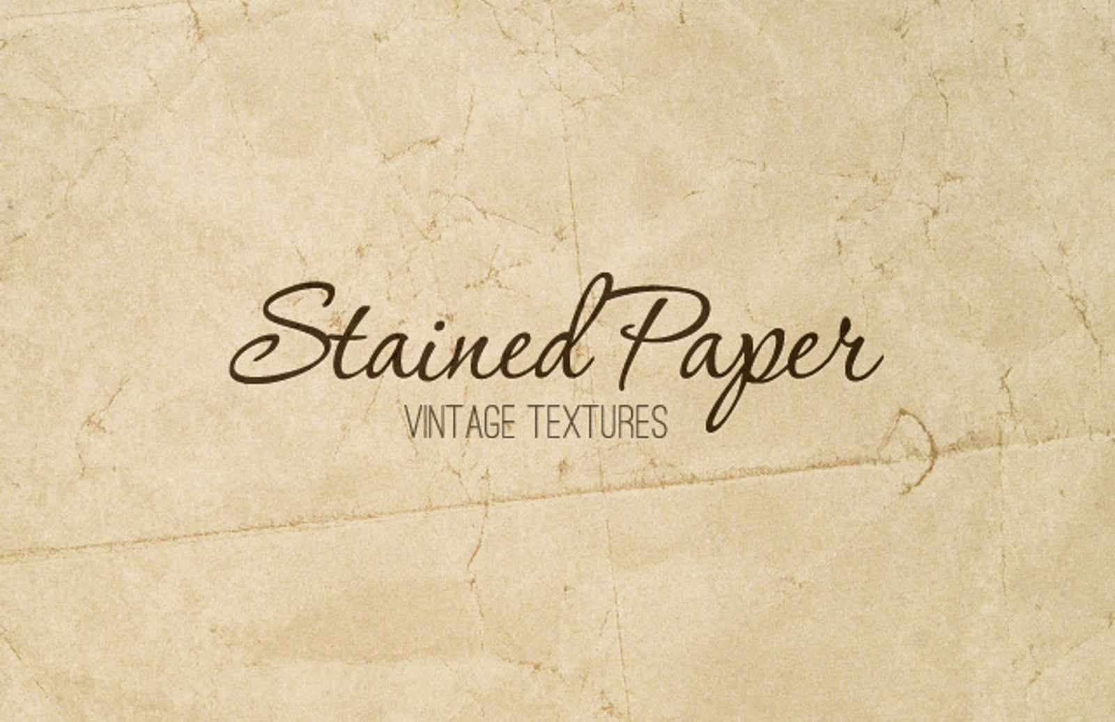 Vintage  Stained  Paper  Textures  Preview1