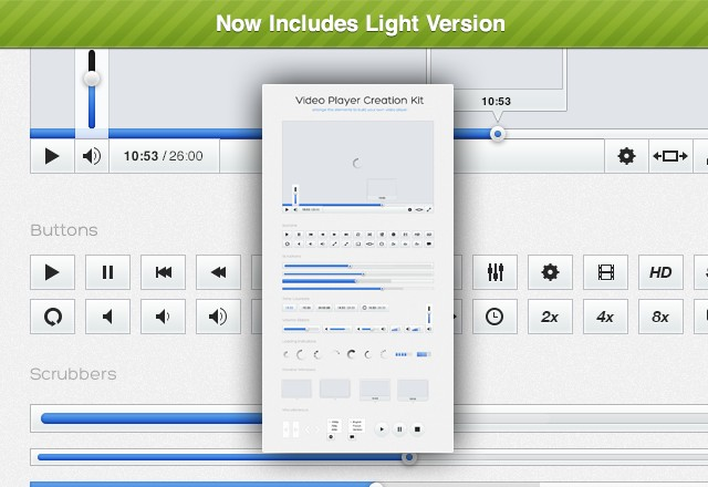 Video  Player  Creation  Kit  Preview4A