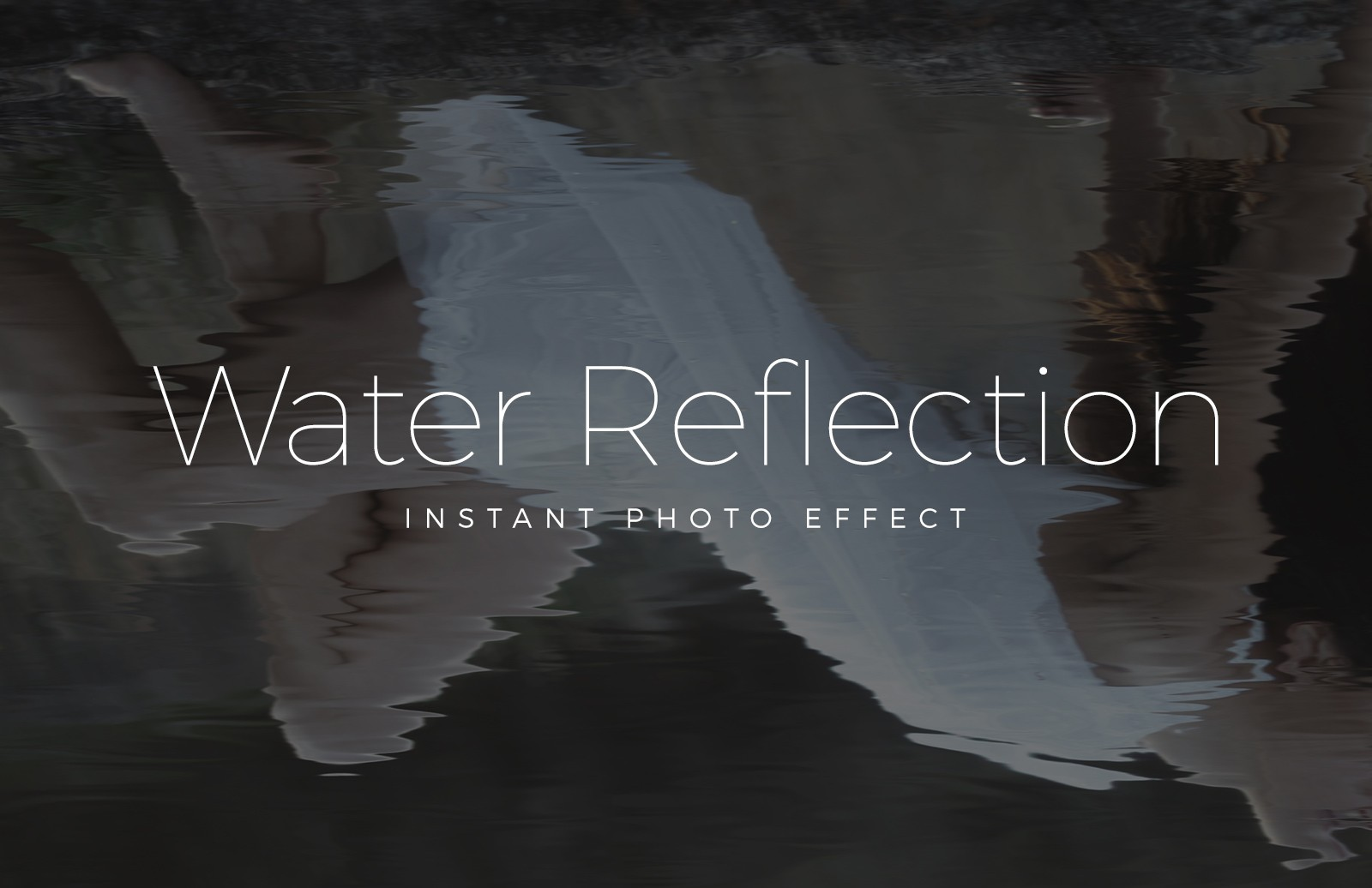 Water  Reflection  Mockup  Preview 1