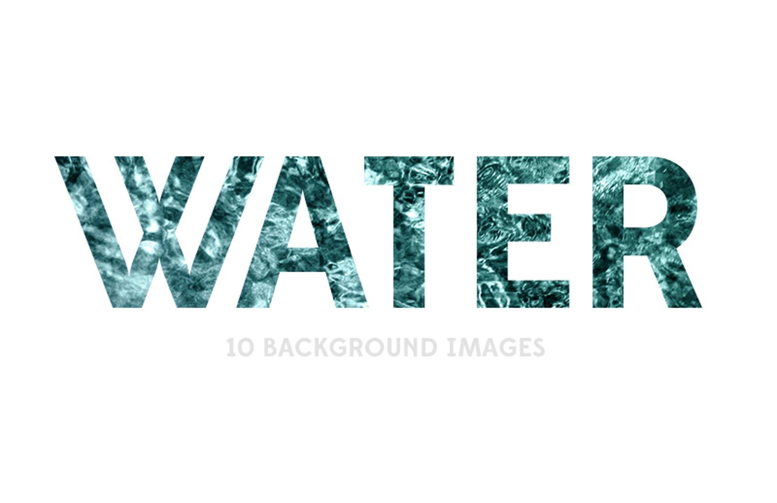 Water  Background 800X518 1