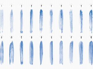 Watercolor Brushes for Illustrator 2
